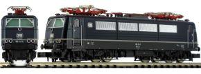HOBBYTRAIN H2884 E-Lok BR 184, stahlblau, DB | analog | Spur N kaufen