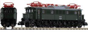HOBBYTRAIN H2891 E-Lok BR E17 grün | DR | analog | Spur N kaufen
