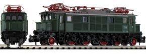 HOBBYTRAIN H2895 E-Lok E 17 grün DB | analog | Spur N kaufen