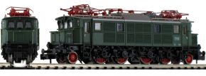 HOBBYTRAIN H2895S E-Lok E 17 grün DB | analog | Spur N kaufen