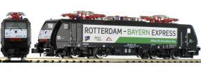 HOBBYTRAIN H2924 E-Lok BR 189 MRCE Ro.-Bay.-Express   DC analog   Spur N kaufen