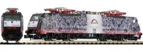 HOBBYTRAIN H2926 E-Lok BR 189 Pferde TXLogistics | DC analog | Spur N kaufen