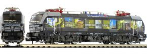 HOBBYTRAIN H2977 E-Lok BR 193 Vectron MRCE   Connecting Europe   Spur N kaufen