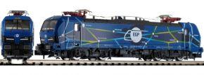 HOBBYTRAIN H3006S E-Lok BR 192 Vectron Smartron EGP | DCC Sound | Spur N kaufen