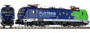 HOBBYTRAIN H3009 E-Lok BR 193 Dein Europa Flixtrain | analog | Spur N kaufen