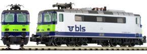 HOBBYTRAIN H3027 Elektrolok Re 4/4 II  420.504 BLS   analog   Spur N kaufen