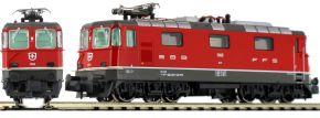 HOBBYTRAIN H3028 Elektrolok Re 4/4 II 11140 SBB   analog   Spur N kaufen
