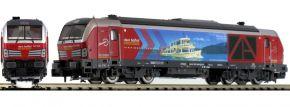 HOBBYTRAIN H3101S Diesellok Vectron BR 247 Stern Hafferl   DCC Sound   Spur N kaufen