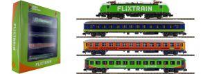HOBBYTRAIN LC95003S 4-tlg. Zugset BR 193 Vectron + Bimz 264 FLIXTRAIN | DCC Sound | Spur N kaufen