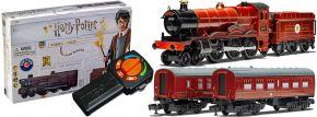 HORNBY R1268 Startpackung Hogwarts Express | Batterie | ferngesteuert | Sound | Spur 1 kaufen