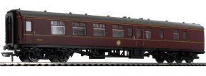 HORNBY R4935A Personenwagen Hogwarts Express | DC | Spur 00 kaufen