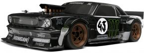 ausverkauft | HPI 115990 Ford Mustang 1965 Hoonicorn RS4 Sport 3 2.4GHz | RC Auto RTR 1:10 | B-WARE kaufen