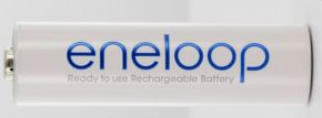 SANYO 136491 ENELOOP AA Mignon | 1,2 Volt | 1900 mAh | Einzelzelle lose kaufen