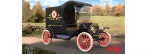 ICM 24008 Ford Model T 1912 Lieferwagen | Auto Bausatz 1:24 kaufen