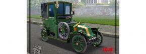 ICM 24031 London Taxi Type AG 1910 | Auto Bausatz 1:24 kaufen