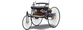 ICM 24040 Benz Patent-Motorwagen 1886 | Auto Bausatz 1:24 kaufen