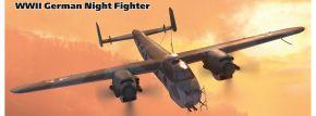 ICM 48271 Dornier Do 217N-1 Nachtjäger | Flugzeug Bausatz 1:48 kaufen