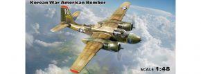 ICM 48281 Martin B-26B-50 Invader Korean War | Flugzeug Bausatz 1:48 kaufen