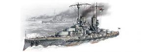 ICM S.002 Schlachtschiff Großer Kurfürst | Schiff Bausatz 1:350 kaufen