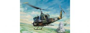 ITALERI 040 Bell UH-1 Huey | Hubschrauber Bausatz 1:72 kaufen