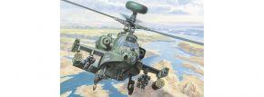 ITALERI 080 Boeing AH-64 Apache Longbow | Hubschrauber Bausatz 1:72 kaufen