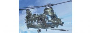 ITALERI 1218 MH-47E SOA Chinook | Hubschrauber Bausatz 1:72 kaufen