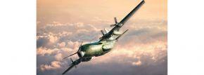 ITALERI 1369 MC-130E Hercules Combat Talon I | Flugzeug Bausatz 1:72 kaufen