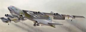 ITALERI 1378 B-52G Stratofortress | Flugzeug Bausatz 1:72 kaufen