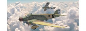 ITALERI 1388 SM81 Pipistrello | Flugzeug Bausatz 1:72 kaufen