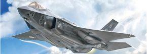 ITALERI 1409 Lockheed Martin F-35A Lightning II | Flugzeug Bausatz 1:72 kaufen