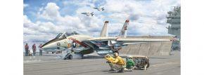 ITALERI 1414 Grumman F-14 Tomcat | Flugzeug Bausatz 1:72 kaufen