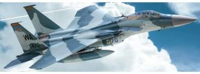 ITALERI 1415 McDonnell-Douglas F-15C Eagle | Flugzeug Bausatz 1:72 kaufen