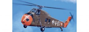 ITALERI 1417 Sikorsky HSS-1 Seabat | Hubschrauber Bausatz 1:72 kaufen