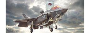 ITALERI 1425 F35B Lightning II STOVL | Flugzeug Bausatz 1:72 kaufen