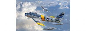 ITALERI 1426 F-86 F Sabre USAF   Flugzeug Bausatz 1:72 kaufen