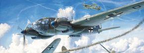 ITALERI 1436 Heinkel HE-111H-6 | Flugzeug Bausatz 1:72 kaufen