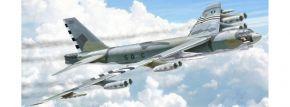 ITALERI 1442 Boeing B-52H Stratofortress | Flugzeug Bausatz 1:72 kaufen