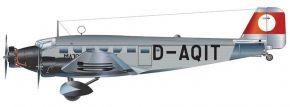 ITALERI 150 Junkers Ju52 Lufthansa | Flugzeug Bausatz 1:72 kaufen