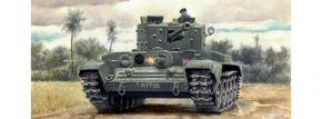 ITALERI 15754 Cromwell Mk IV | Militär Bausatz 1:56 kaufen