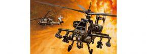 ITALERI 159 Boeing AH-64A Apache | Hubschrauber Bausatz 1:72 kaufen