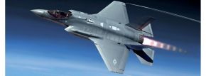 ITALERI 2506 Lockheed F-35A Lighting II | Flugzeug Bausatz 1:32 kaufen