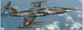 ITALERI 2509 Lockheed TF-104G Starfighter | Flugzeug Bausatz 1:32 kaufen