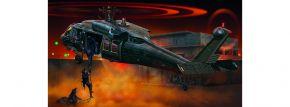 ITALERI 2706 UH-60 Black Hawk Night Raid | Hubschrauber Bausatz 1:48 kaufen
