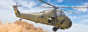 ITALERI 2776 HUS-1 Sea Horse / UH-34D | Hubschrauber Bausatz 1:48 kaufen