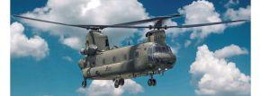 ITALERI 2779 Chinook HC.2/CH-47F | Hubschrauber Bausatz 1:48 kaufen