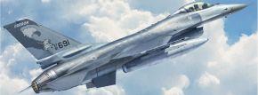 ITALERI 2786 F-16A Fighting Falcon | Flugzeug Bausatz 1:48 kaufen