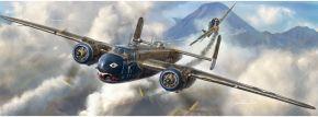 ITALERI 2787 North American B-25G Mitchell | Flugzeug Bausatz 1:48 kaufen