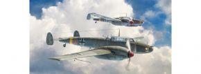 ITALERI 2794 Messerschmitt BF 110 Luftwaffe | Flugzeug Bausatz 1:48 kaufen
