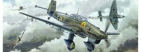 ITALERI 2807 Junkers JU-87B Stuka Bat.o.Brit. | Flugzeug Bausatz 1:48 kaufen
