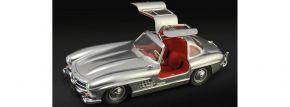 ITALERI 3612 Mercedes-Benz 300 SL Gullwing   Auto Bausatz 1:16 kaufen